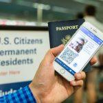 モバイルパスポート